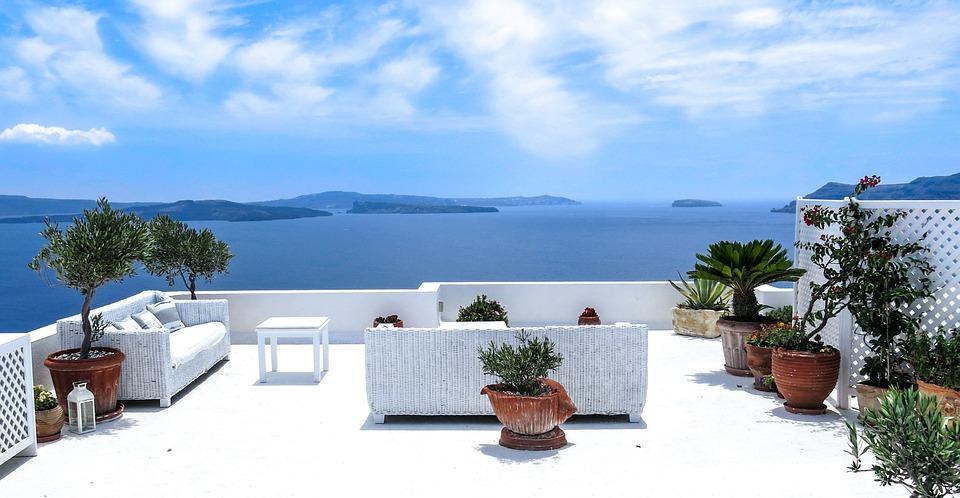 10 Ideas Para Hacer De Tu Balcón O Terraza Un Espacio único